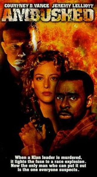 Ambushed (1998 film) - Image: Ambushed (1998 film)