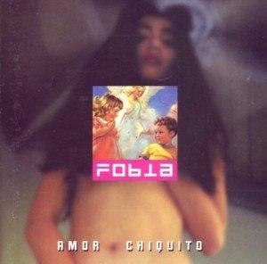 Amor Chiquito - Image: Amorchiquito
