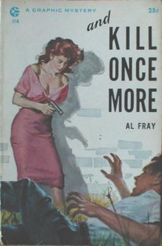 And Kill Once More - Image: And Kill Once More 320w 2