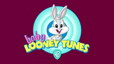 Picture of a TV show: Baby Looney Tunes