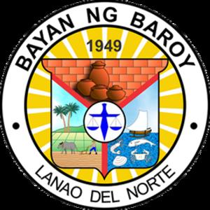 Baroy, Lanao del Norte - Image: Baroy Lanao del Norte