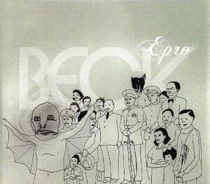 E-Pro - Image: Beck E Pro
