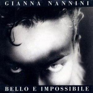 Bello e Impossibile - Image: Bello e Impossibile