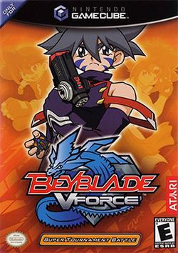 Beyblade: Super Tournament Battle