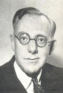 Bill Wentworth Wikipedia