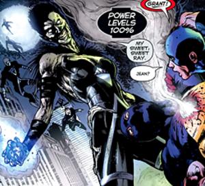 Jean Loring - Image: Black Lantern Jean