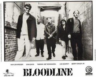 Bloodline (band)