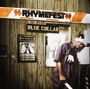 Blue Collar (album) - Image: Blue Collar Album Cover