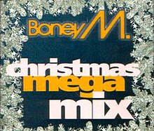 Boney M. - Christmas Megamix (1992 single).jpg