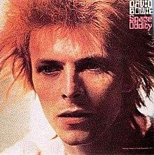 David Bowie (1969 album) - Wikipedia