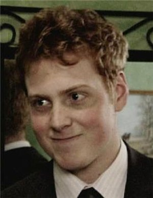 Bradley Branning - Bradley as he appeared in 2006.