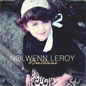 Bretonne (album) - Image: Bretonne album Nolwenn Leroy