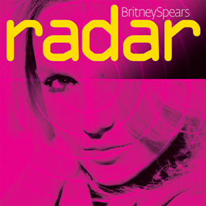 Radar (song) - Image: Britney Radar