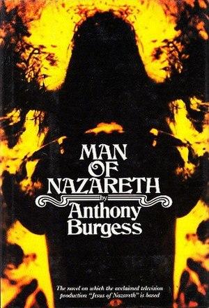 Man of Nazareth - Image: Burgessman