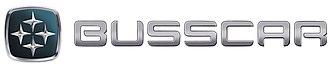 Busscar - Image: Busscar logo