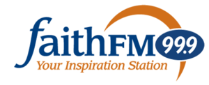 CHJX-FM - Image: CHJX FM Faith FM logo