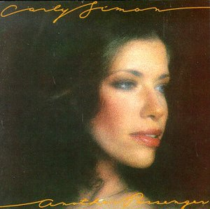 Another Passenger - Image: Carly Simon Another Passenger
