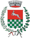 Coat of arms of Centa San Nicolò