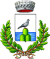 Coat of arms of Cessapalombo