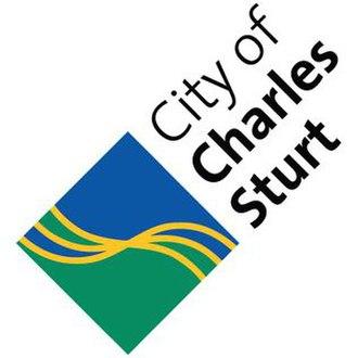 City of Charles Sturt - Image: Charlessturt
