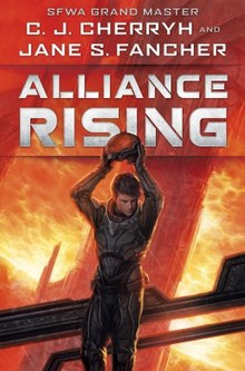 Alliance (Winds of War Book 1)
