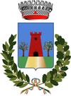 Coat of arms of Cuglieri