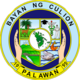 Official seal of Culion