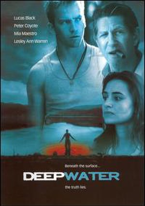 Deepwater (film) - Image: Deepwater film cover