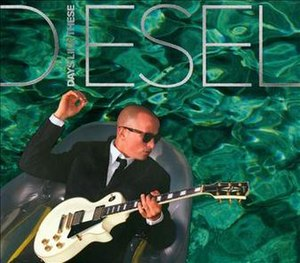 Days Like These (album) - Image: Diesel Days Like These