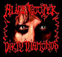 Dirty Diamonds (Alice Cooper album) cover art.jpg