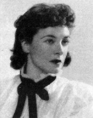 Dorothy Hale - Image: Dorothy Hale 1938