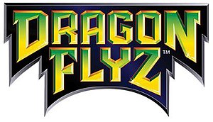 Dragon Flyz - Image: Dragon Flyz