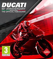 Ducati 90th Anniversary Wikipedia