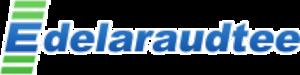 Edelaraudtee - Image: Edelaraudtee logo