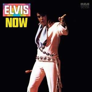 Elvis Now - Image: Elvis now
