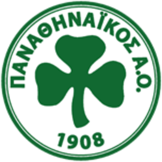 Panathinaikos Futsal - Image: Emblem PAO