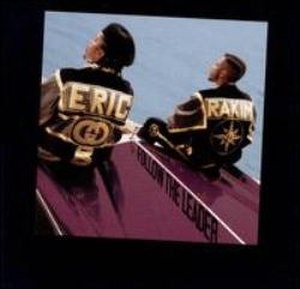 Follow the Leader (Eric B. & Rakim album) - Image: Eric B Rakim Follow the Leader (album cover)