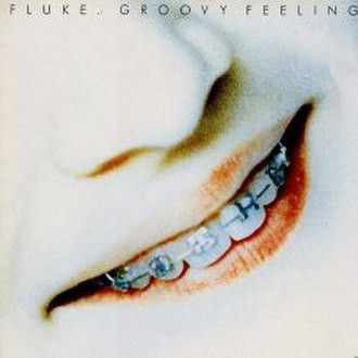Groovy Feeling - Image: Fluke Groovy Feeling