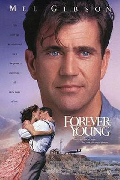 Picture of a movie: Forever Young