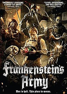 Frankenstein's Army DVD cover.jpg