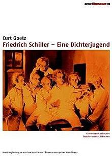 Friedrich Schiller Film
