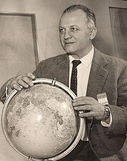 Fritz Karl Preikschat
