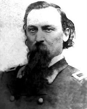 George D. Wagner - George D. Wagner