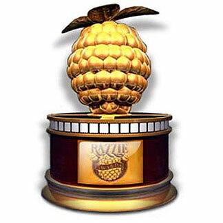 Golden Raspberry Award