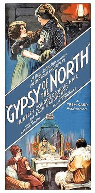 Gypsy of the North - Image: Gypsy of the North