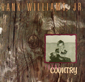 Young Country - Image: HWJ Young Country single