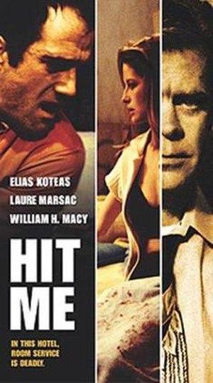 Hit Me (film) - Image: Hit Me (film)