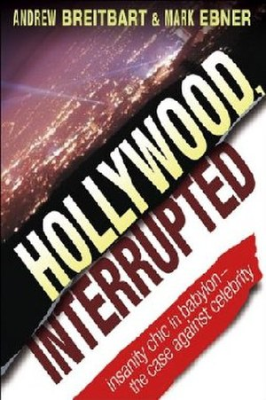 Hollywood, Interrupted - Cover of the 2004 edition