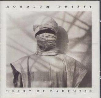 The Heart of Darkness (album) - Image: Hoodlhod 6547060590195320