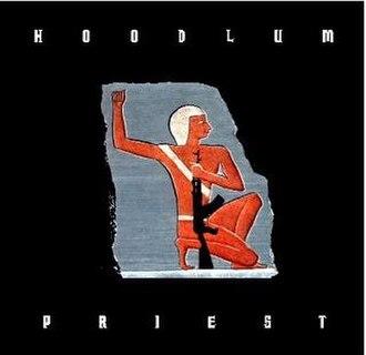 Hoodlum Priest (album) - Image: Hoodlump